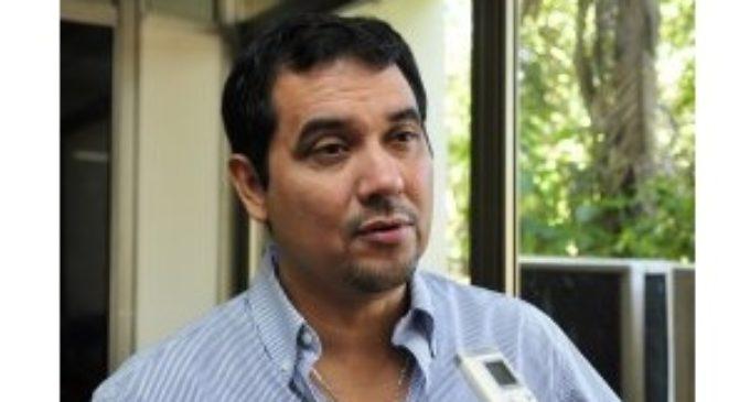Martín Arévalo confirma voto por pérdida de investidura de Amarilla