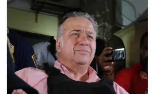Caso Audios Filtrados: González Daher recusa a juez y frena audiencia