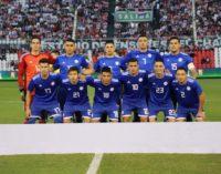 Paraguay debuta en la Copa América frente al campeón asiático