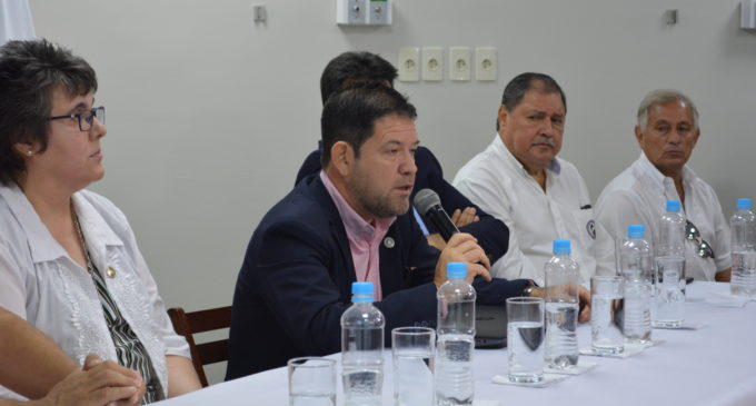 FEPRINCO pide que IPS justifique servicios licitados