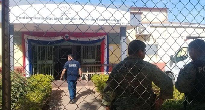 Motín y matanza en San Pedro: Fiscalía analiza imágenes de cámaras de seguridad