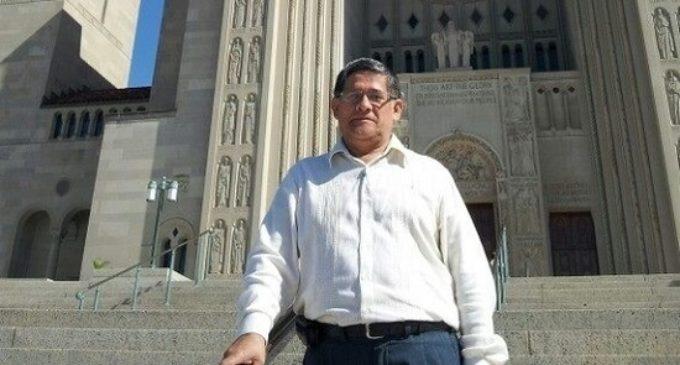 Mañana inicia el juicio oral contra Silvestre Olmedo por acoso sexual