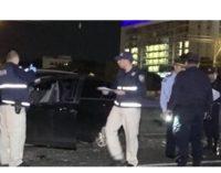 Presunto sicariato en Asunción: Manejaba su vehículo y lo balearon