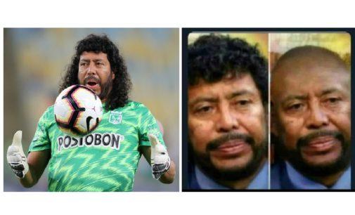 ¡A cumplir!: René Higuita prometió cortarse el cabello si Colombia no ganaba la Copa América y estallaron los memes