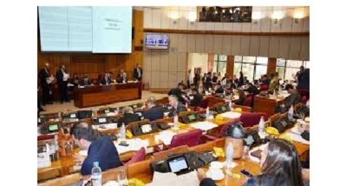 Llanismo espera que Añeteté cumpla pacto sobre presidencia de Senado