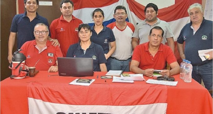 SINATTEL anuncia manifestación denunciando persecución sindical