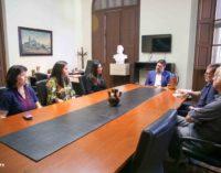 SNC y CONACYT aúnan esfuerzos para crear el Museo Nacional de Ciencias