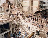 """El relato de un sobreviviente del atentado a la AMIA: """"Pasaron 25 años y todavía no sabemos la verdad"""""""