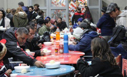 ¡Esa es la actitud!: Más de 10 clubes se unen al gesto solidario de River asistiendo a personas en situación vulnerable