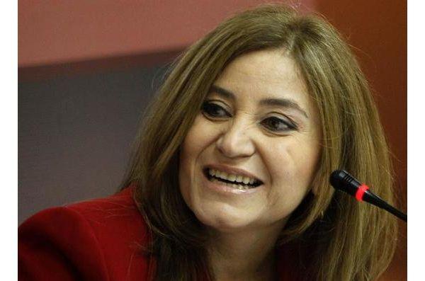 Berta Rojas, nominada a los premios Latin Grammy