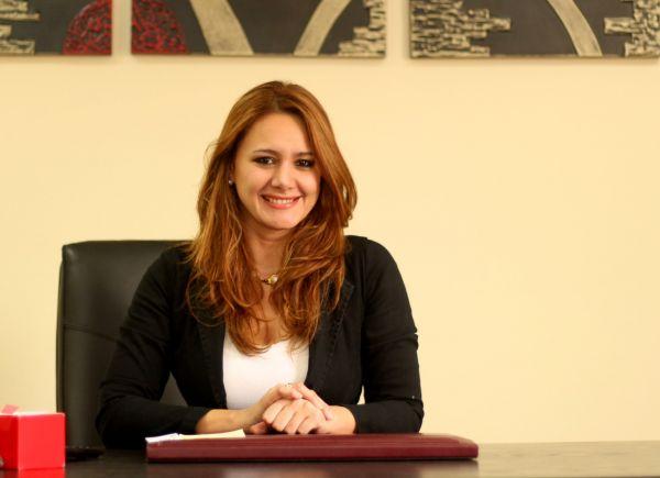 Tribunal Superior de Justicia Electoral designa nueva directora de Prensa y Publicidad