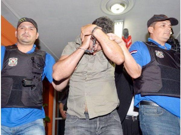 Asalto en banco Amambay: Fiscalía imputó a suboficial presuntamente involucrado