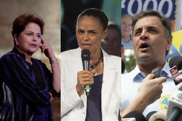 Brasil: Arrancan las elecciones generales