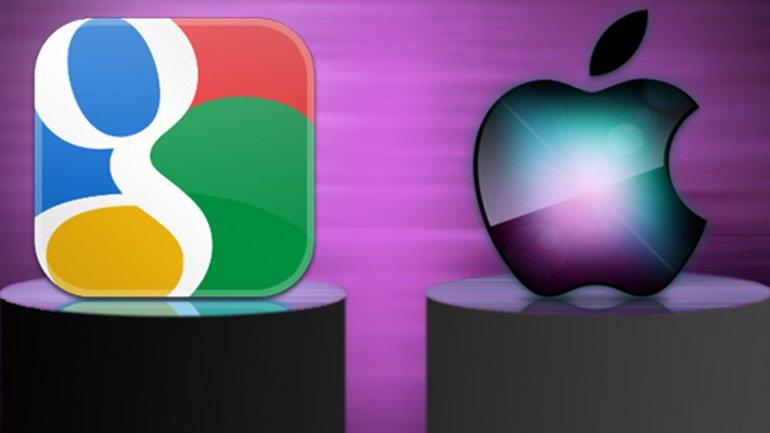 Android supera a iOS y domina el mercado global de sistemas operativos de smartphones