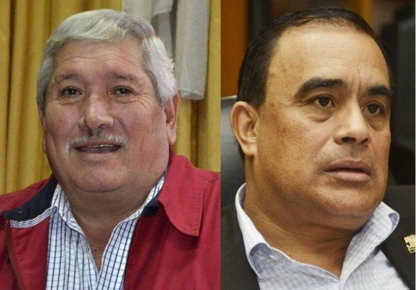 """""""ANR siente vergüenza de tener representantes como Cárdenas y Ferrer"""", afirman"""