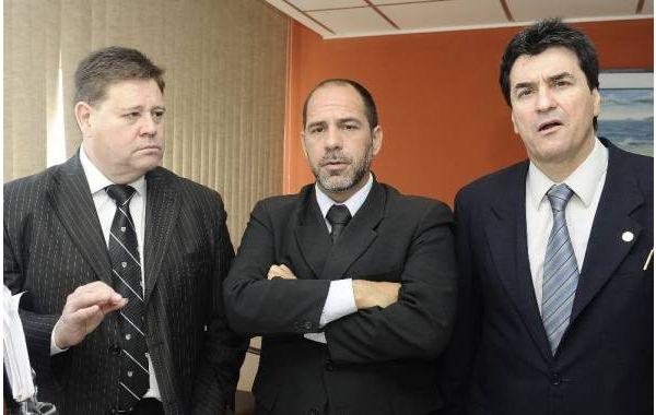 Magistrados lamentan declaraciones de  Riera