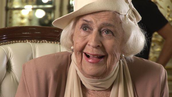Falleció China Zorrilla a los 92 años