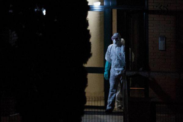 El estado de salud de la enfermera contagiada de ébola es extremadamente crítico