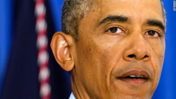 Barack Obama autoriza reconocimientos aéreos en Siria