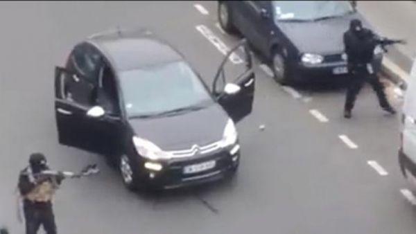 Embajador paraguayo en Francia habló acerca del atentado islamista