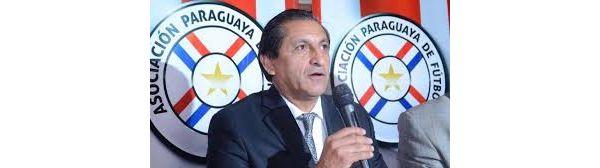 Ramón Díaz presenta hoy a su equipo al frente de la Albirroja