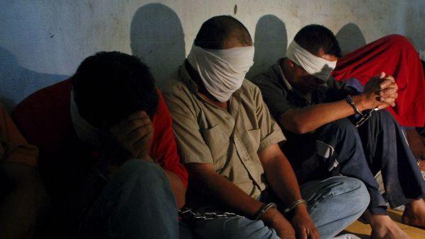 Alarmante crecimiento del índice de secuestros en México: tres raptos por hora