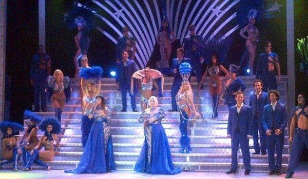 Propuestas teatrales desde Argentina