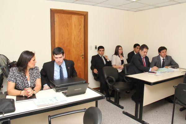 Caso Ibáñez: Fiscalía no acepta propuesta del legislador