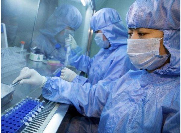 Investigan primer caso sospechoso de ébola en Bolivia