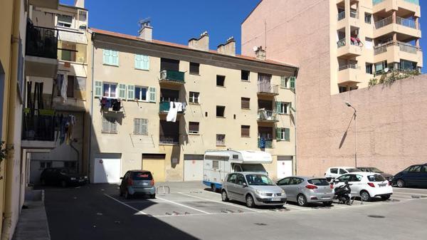 El apartamento de Boulevard Henri-Sappia donde vivía Mohamed Bouhlel
