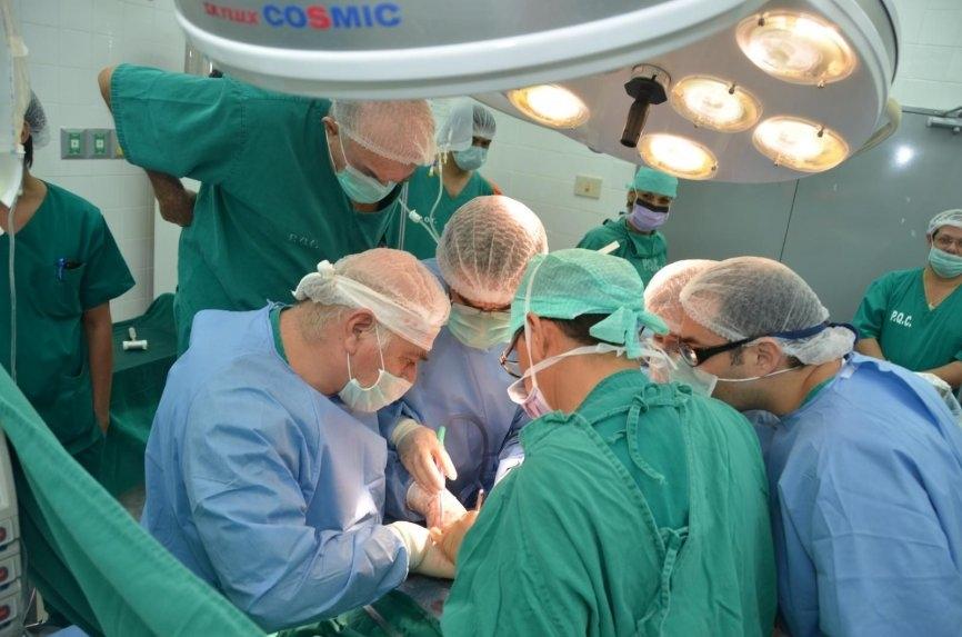 Mañana se conmemora el Día Nacional del Trasplante