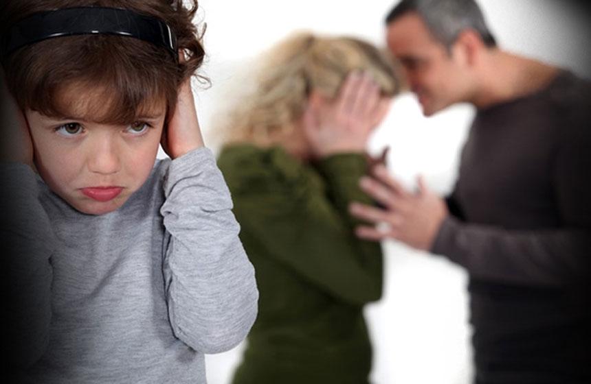 Charla de violencia intrafamiliar y violencia de género
