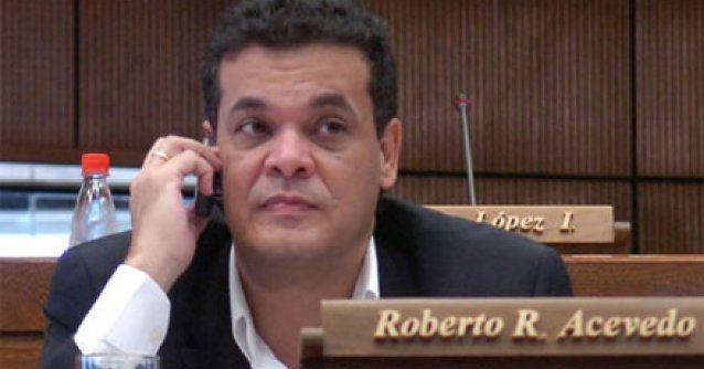 Juicio político a ministro Blanco continuará la próxima semana