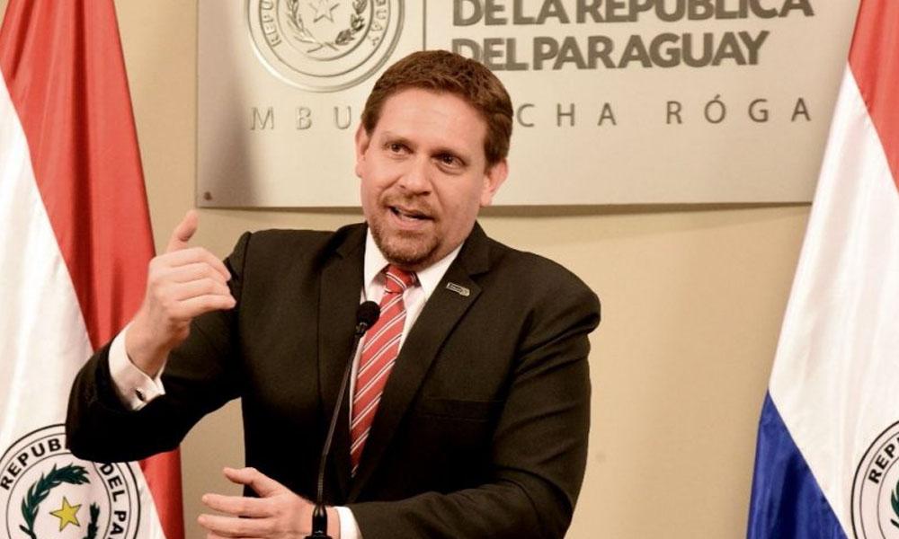 Paraguay dispuesto a pagar USD. 150 millones a PDVSA