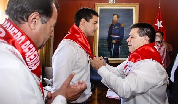 No habrá presión sobre Peña, dice Pedro Alliana