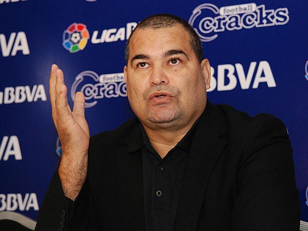 Chilavert le pega con todo a Domínguez, ministra Morales y a la APF