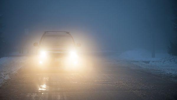 Así evolucionaron las luces de los autos con el paso de los años