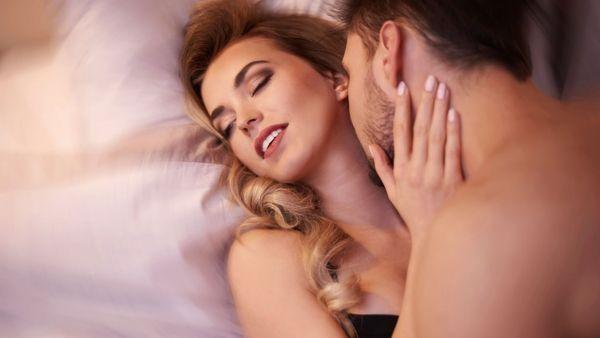 Cuál es el mejor momento de la semana para tener sexo