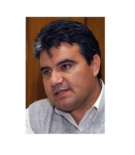 """Diputado Édgar Acosta: """"Están queriendo hacer una jugada presupuestaria"""""""