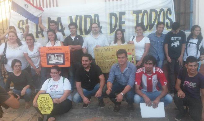 """""""#YoNoparo"""": la contramarcha ciudadana"""