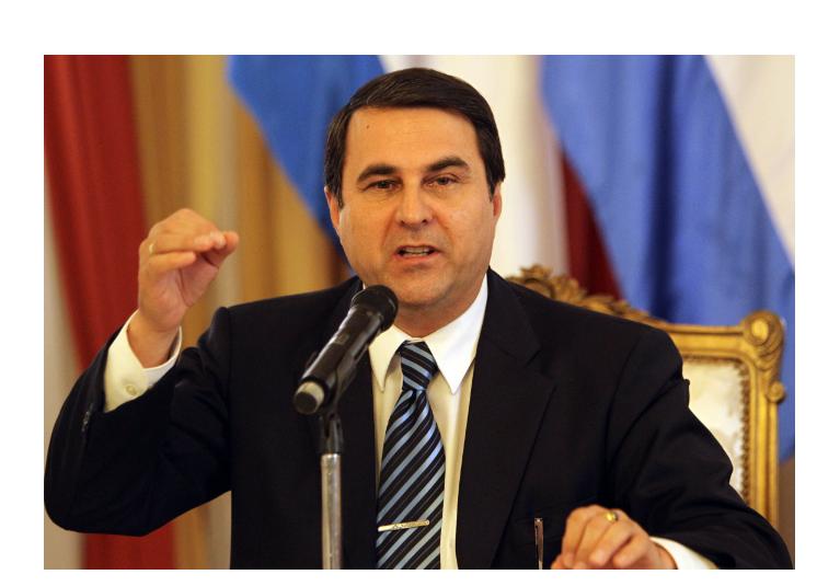 Federico Franco vuelve y se suma a la lucha contra la reelección