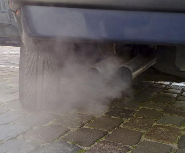 Realizarán mediciones de gases de nuestro parque automotor