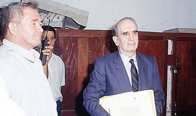Caso Gramont Berres: Corte de Washington falló a favor de Paraguay y rechaza demanda