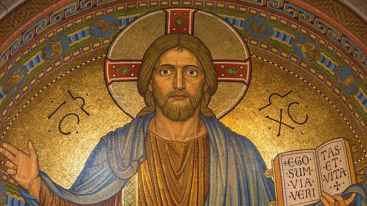 Habrían encontrado el primer y único retrato de Jesucristo