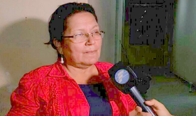 Denuncian que sujeto armado cerró acceso de concejal en Gobernación de Guairá