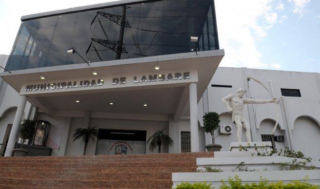 Intendente de Lambaré cuestiona accionar de fiscal y denuncia persecución