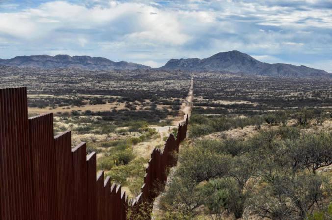 """""""Camino al muro"""": Trump crea un equipo legal para hacerse con las tierras fronterizas con México"""