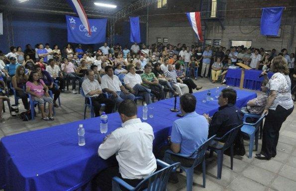 """PLRA se reunirá de emergencia para evaluar acciones de modo a """"resistir al golpe parlamentario"""""""