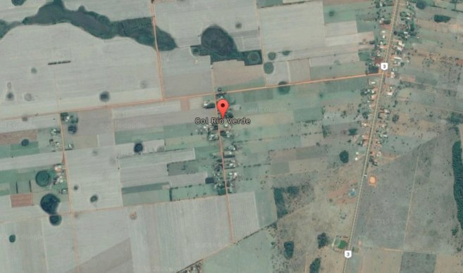 Investigan desaparición de colono menonita en San Pedro