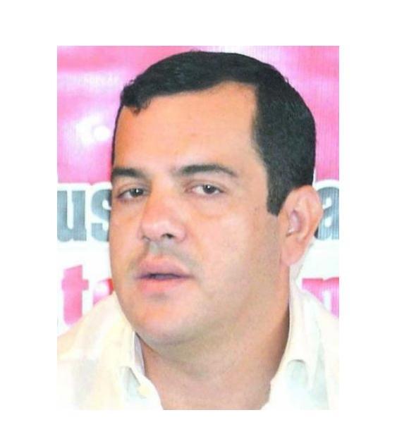 """Rodolfo Friedmann: """"Que preparen 20 a 30 cajones, porque muertos nos van a sacar de acá"""""""